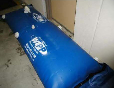 Flood Protection for Residential Properties