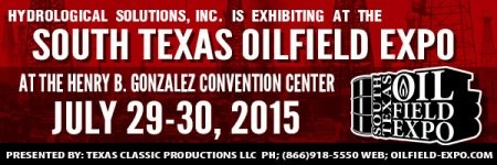 South Texas Oilfield Expo