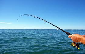 HPA Fishing Tournament