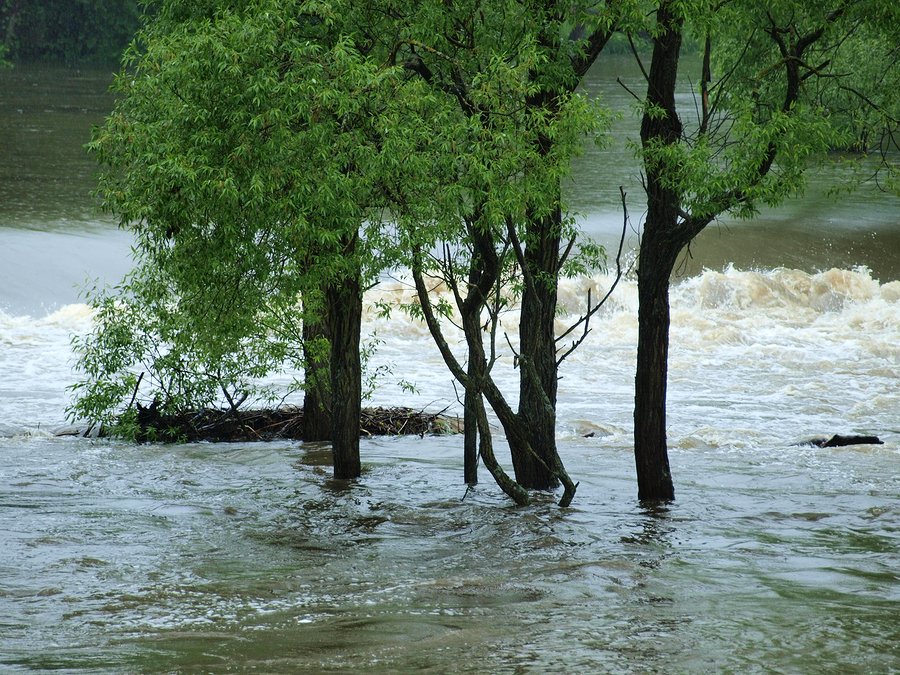 Devastating Floods More Frequent Due to Climate Change