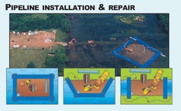 Pipeline repair pic