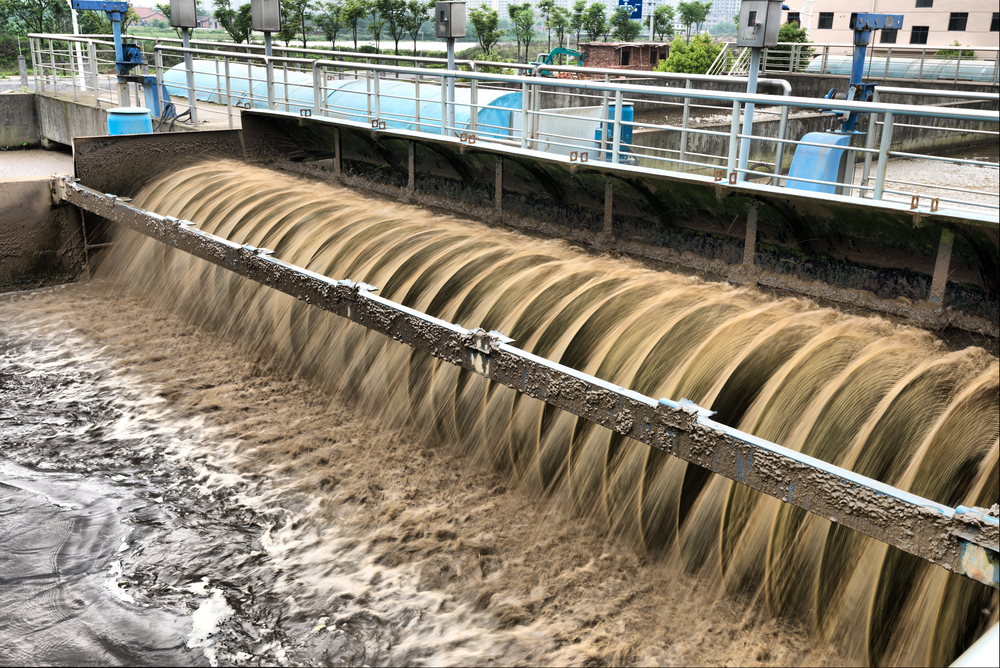 Flooding Brings Challenges to Water and Wastewater Facilities