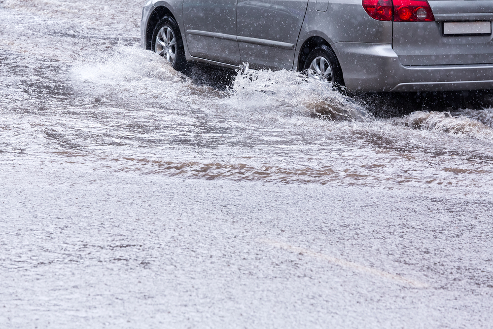 Inland Flooding: A Deadly Hurricane Threat