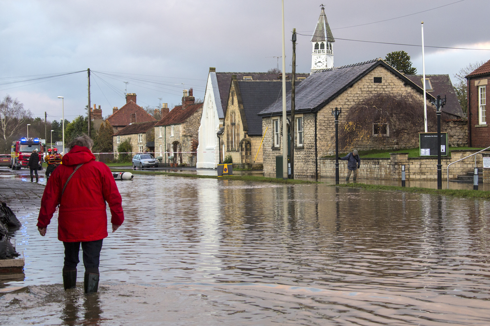 Flood Preparedness: What You Need to Know