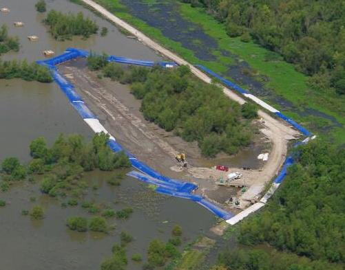 Snowmelt Flooding and Your Worksite