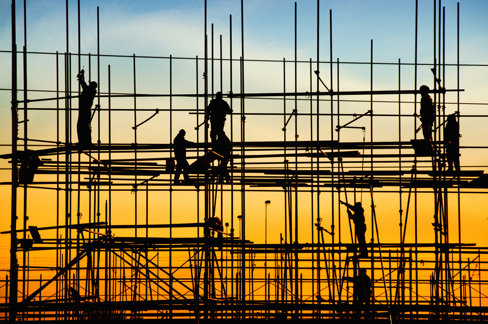 5 Ways to Save Money on Construction Projects