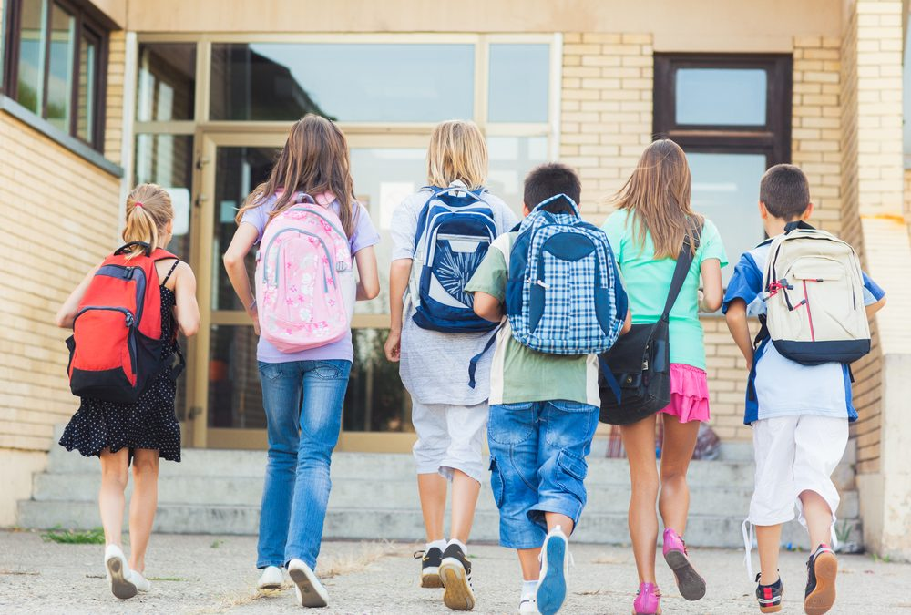 Back to School Again: Invaluable Lessons for Business Owners
