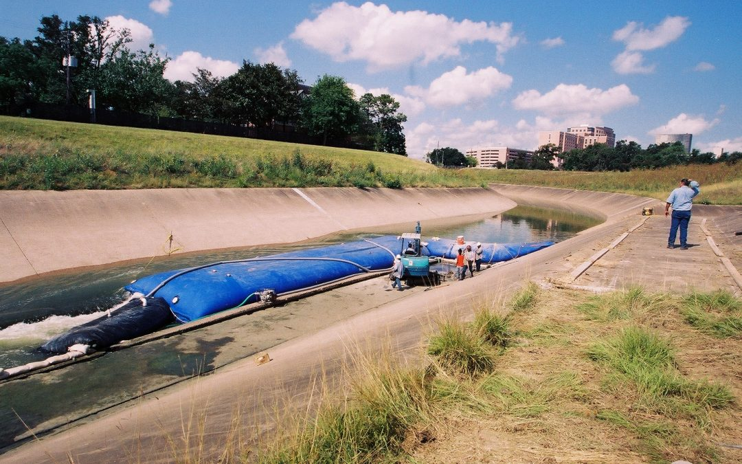 6 Applications That Rely on Fast Dewatering Systems