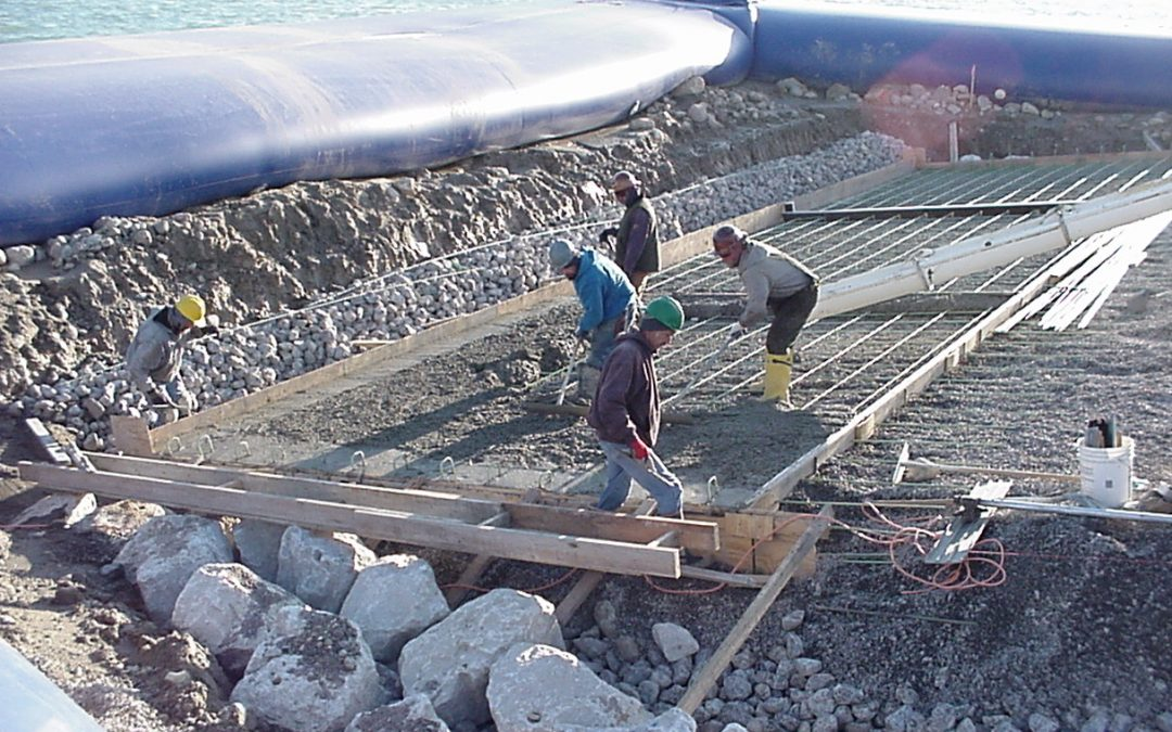 The Importance of Dewatering Precautions to Ensure a Safe Work Site