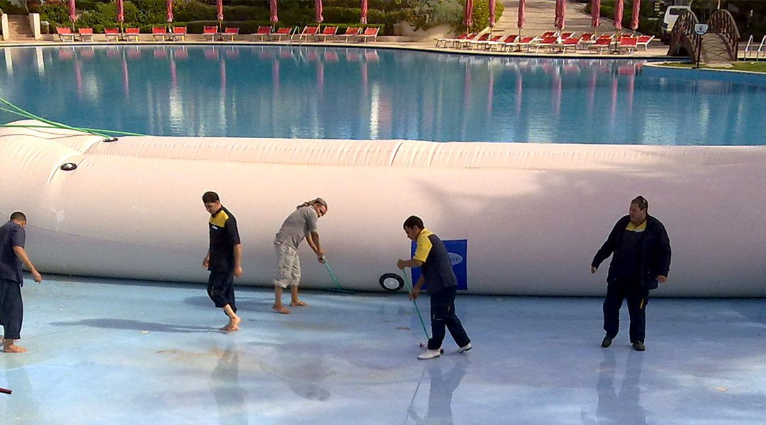 Your Guide to Commercial Pool Maintenance