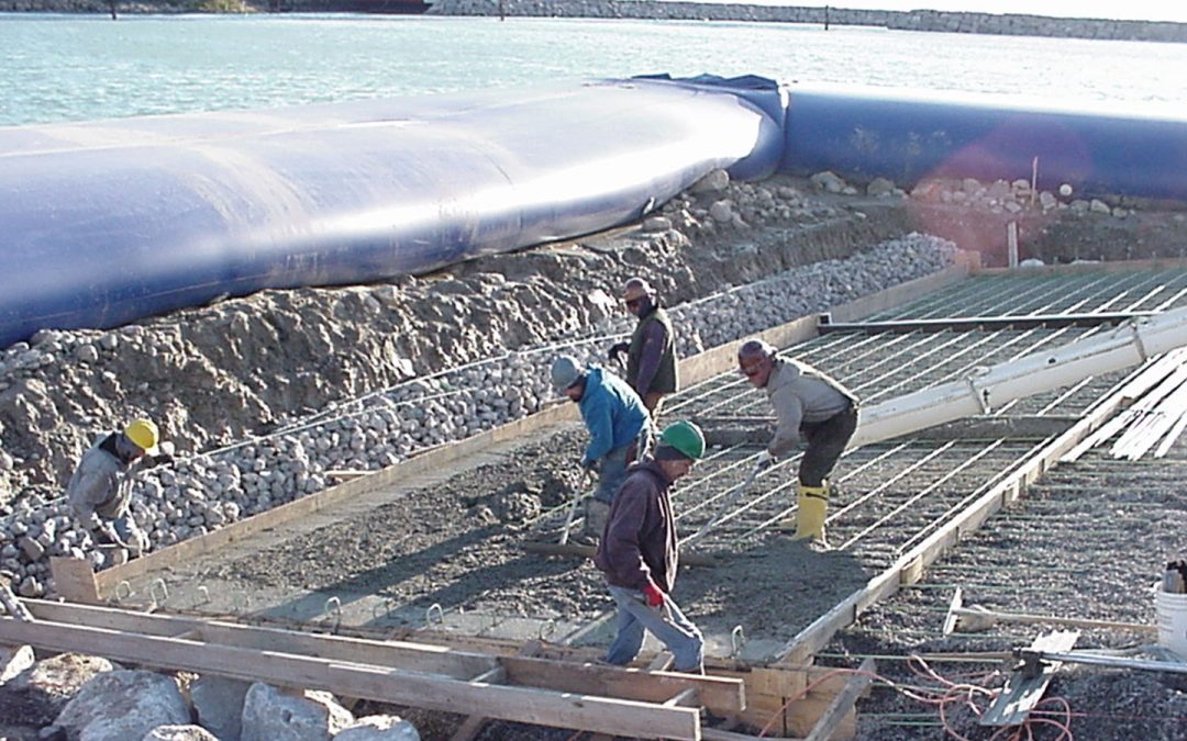 Top Tips For Construction Water Diversion