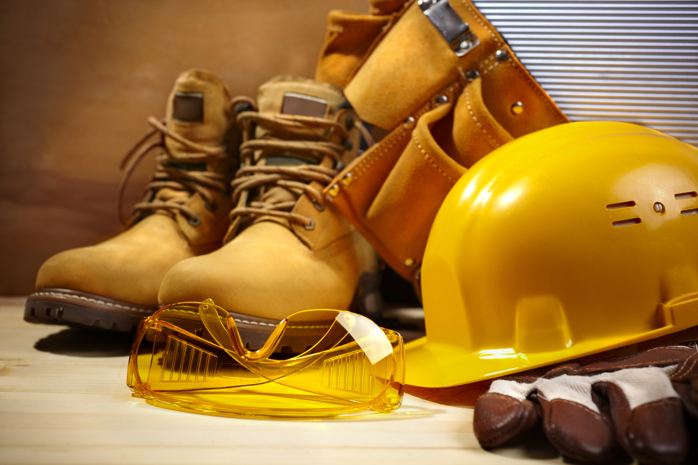 5 Essential Construction Safety Tips