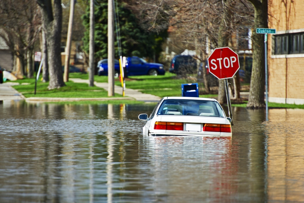 Types of Floods & How to Prepare