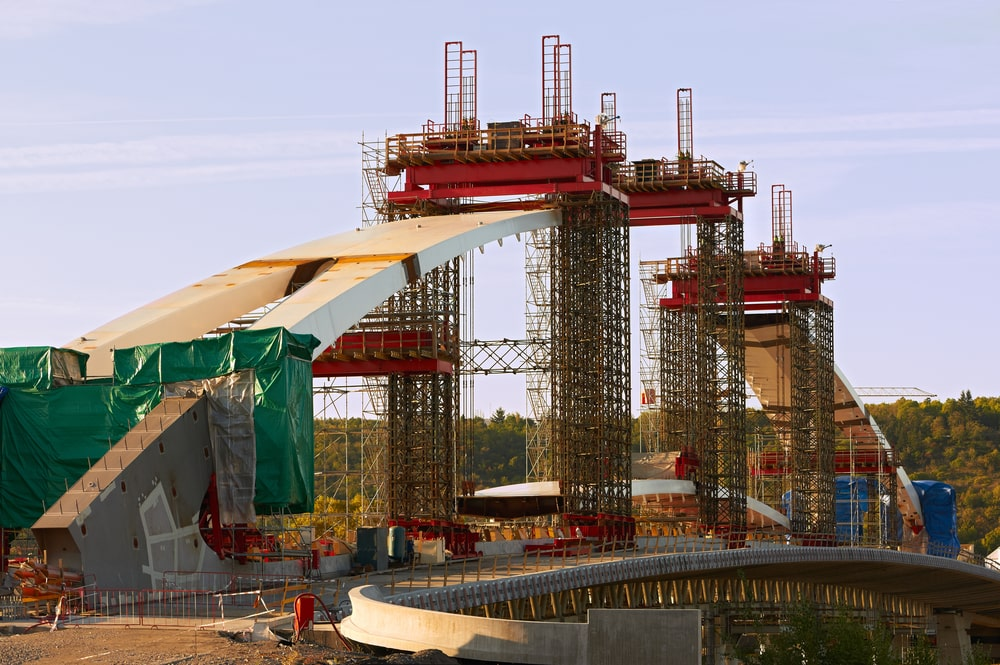 3 Safety Considerations for Bridge Repair Projects