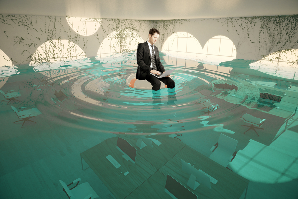 The Flood Recovery Guide For Businesses