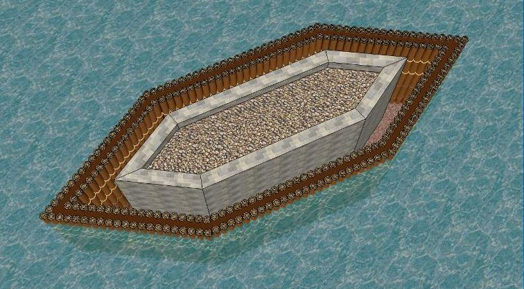 The Fascinating History of Cofferdams