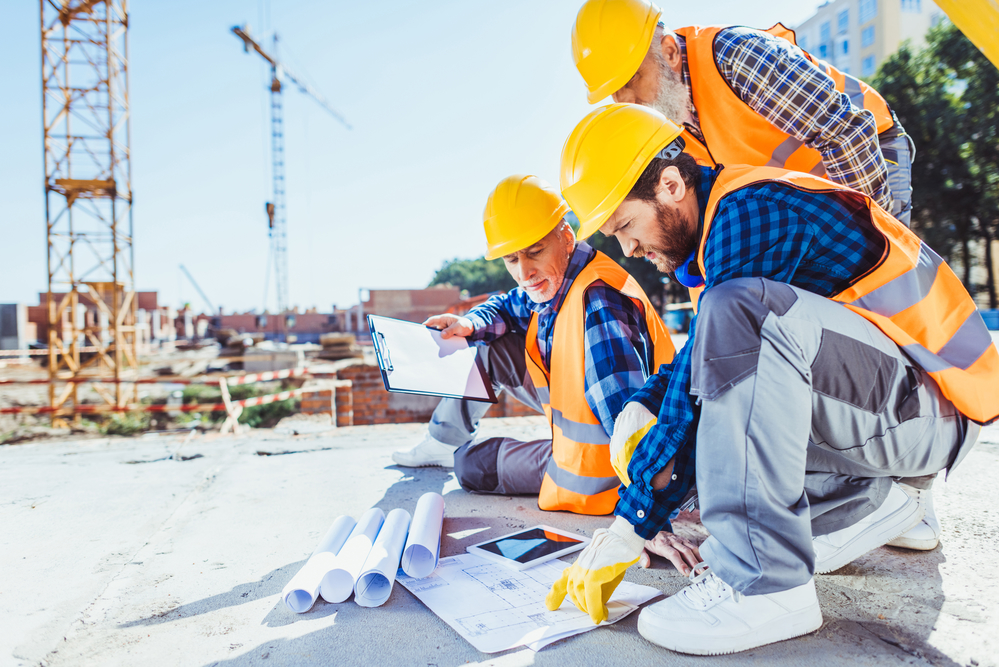 6 Ways to Ensure a Timely Construction Project