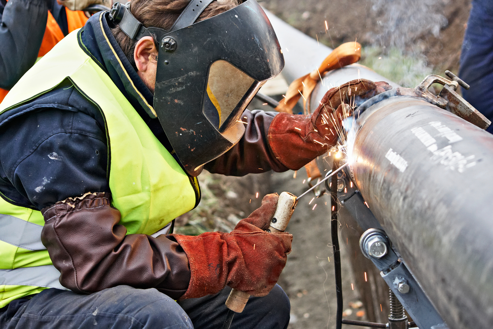 Top Pipeline Construction Safety Tips
