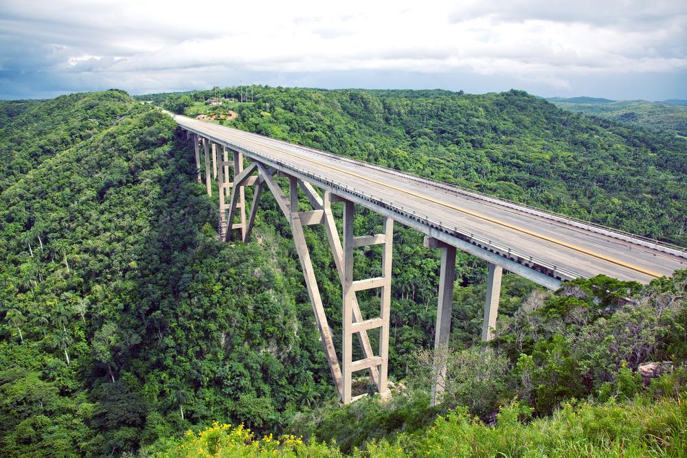 Proactive Bridge Repair and Maintenance