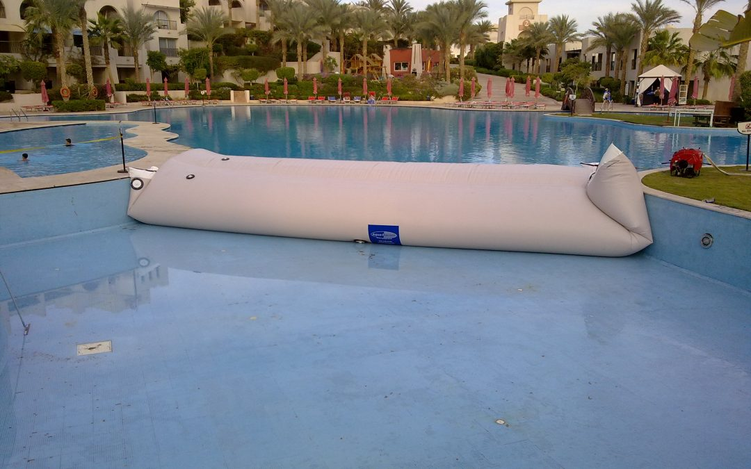 Water Management for Commercial Pools