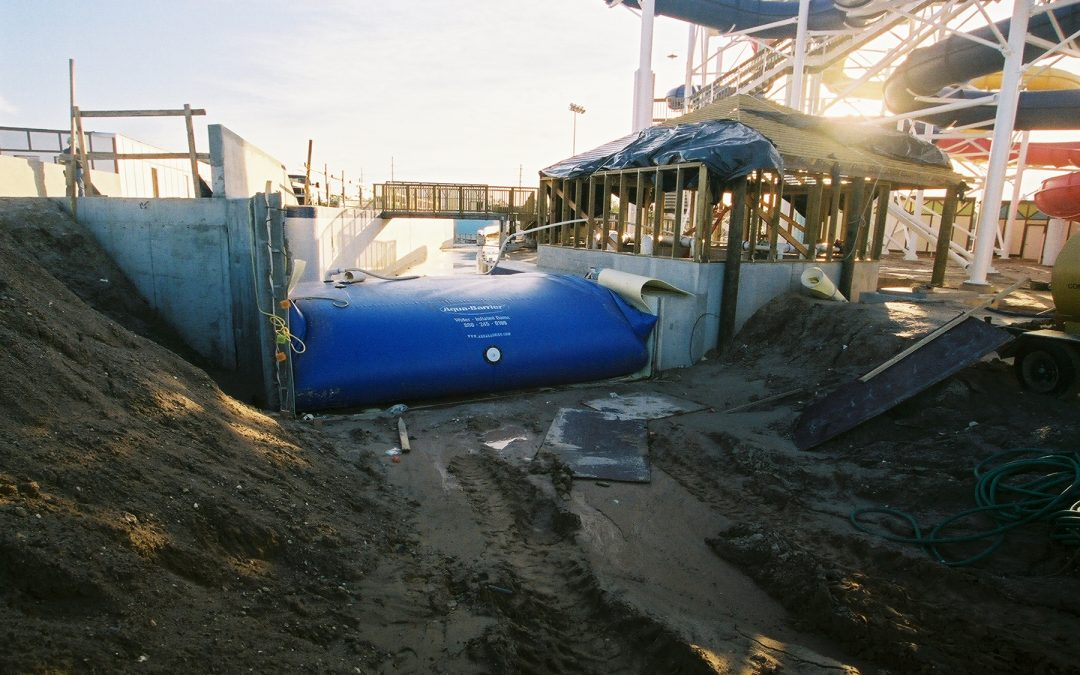 6 Reasons to Invest in Water Storage