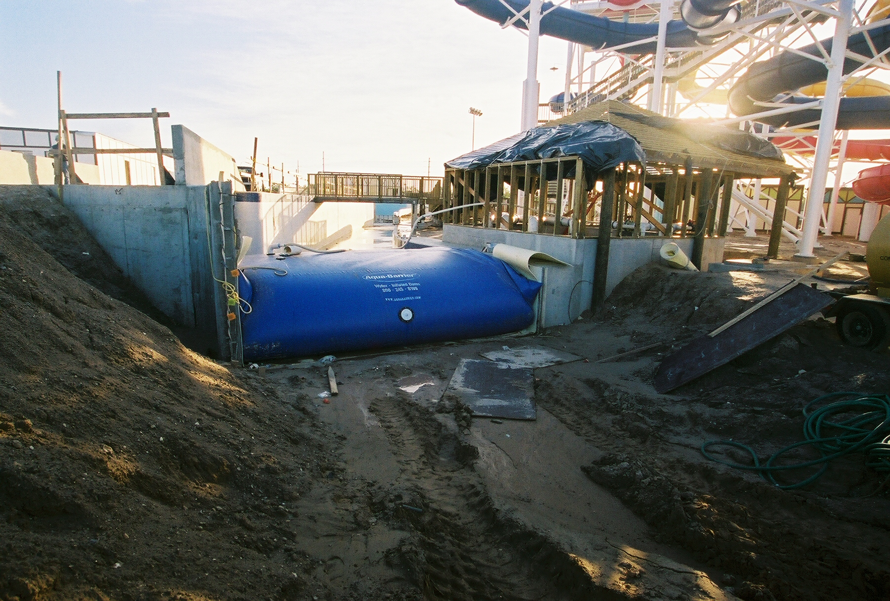 6 Reasons to Invest in Water Storage, Dewatering, Aqua-Barrier Water Storage, Hydrological Solutions