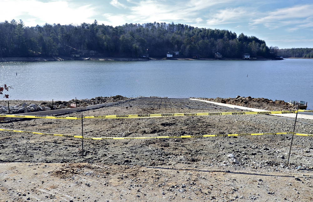 3 Dewatering Solutions for Boat Ramp Construction