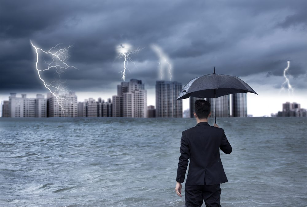 5 Steps to Flood Proof Your Commercial Business