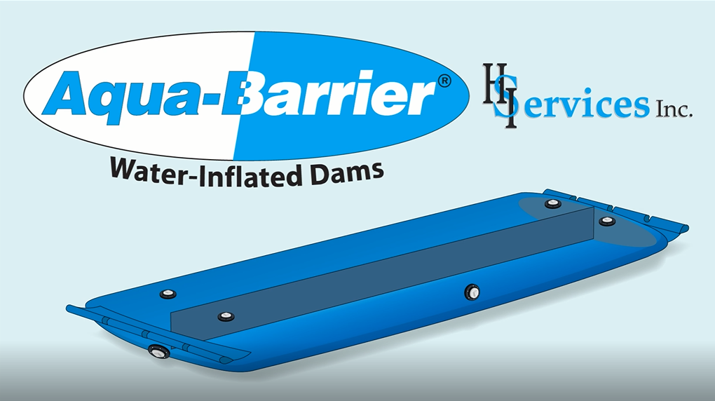 An Overview of Your Aqua-Barrier