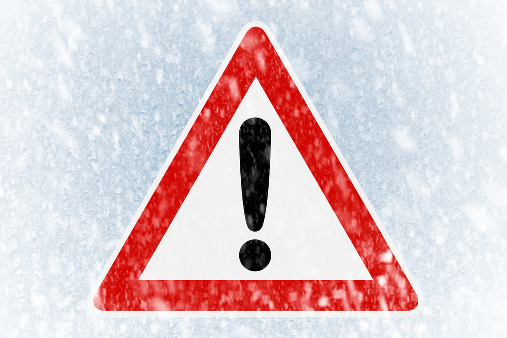 7 Winter Preparedness Tips for Your Business