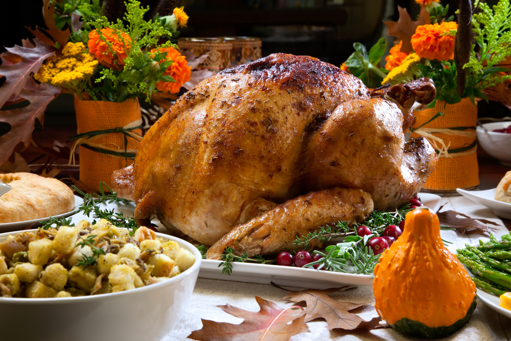 Happy Thanksgiving from HSI Services, Inc!