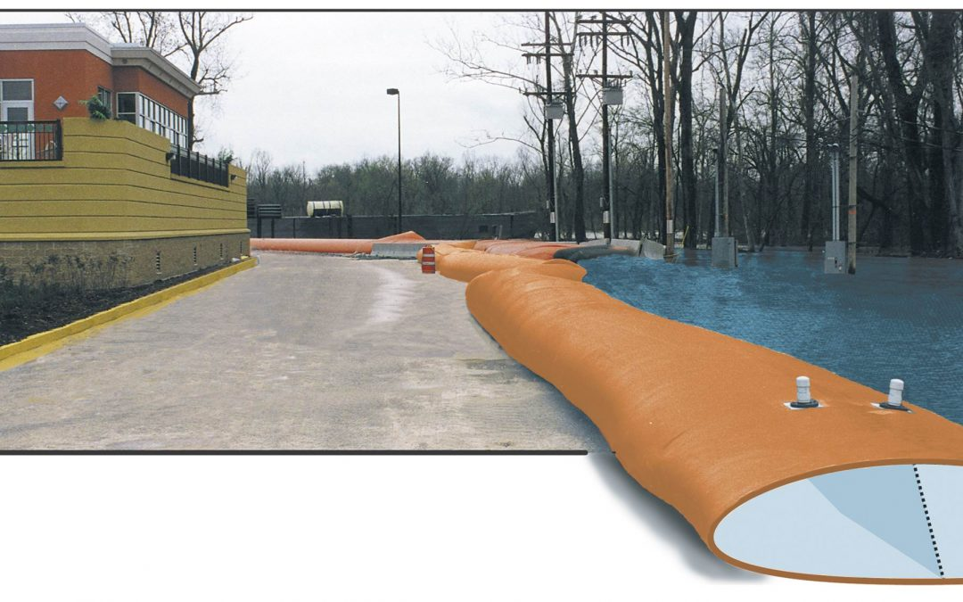 How Do Flood Protection Barriers Work?