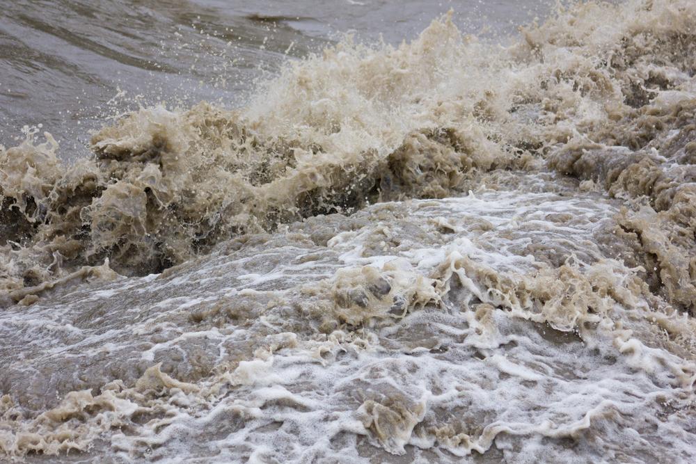 Flash Floods vs. Floods