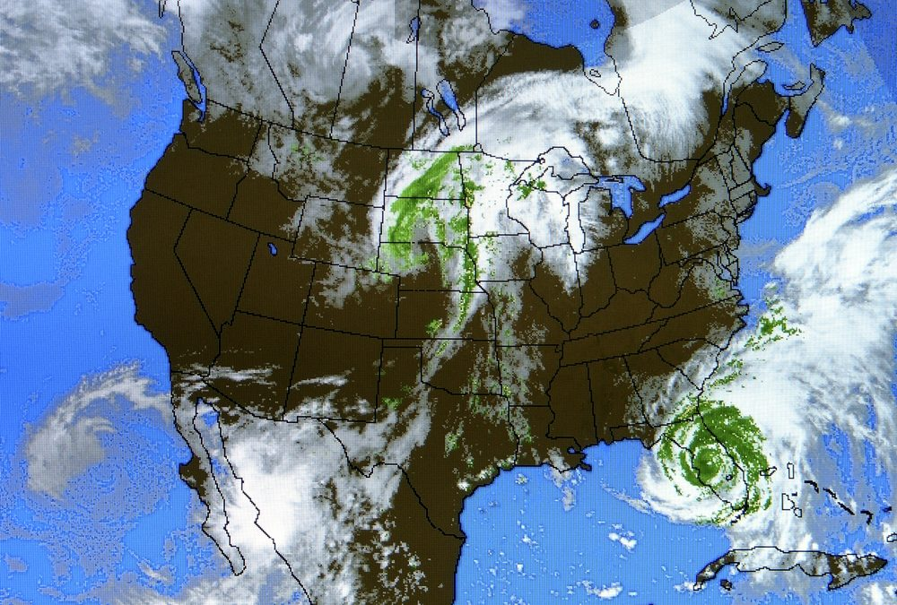 4 Resources for Hurricane Information