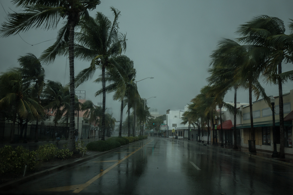 Getting Your Construction Site Ready for a Hurricane