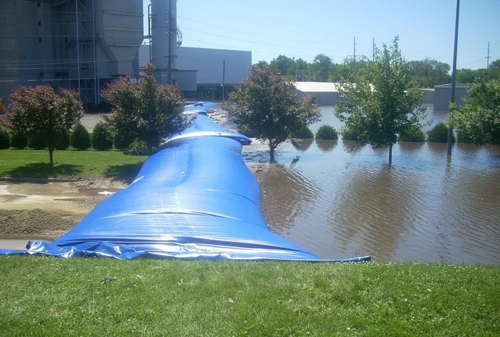 Flood Protection for Commercial Businesses
