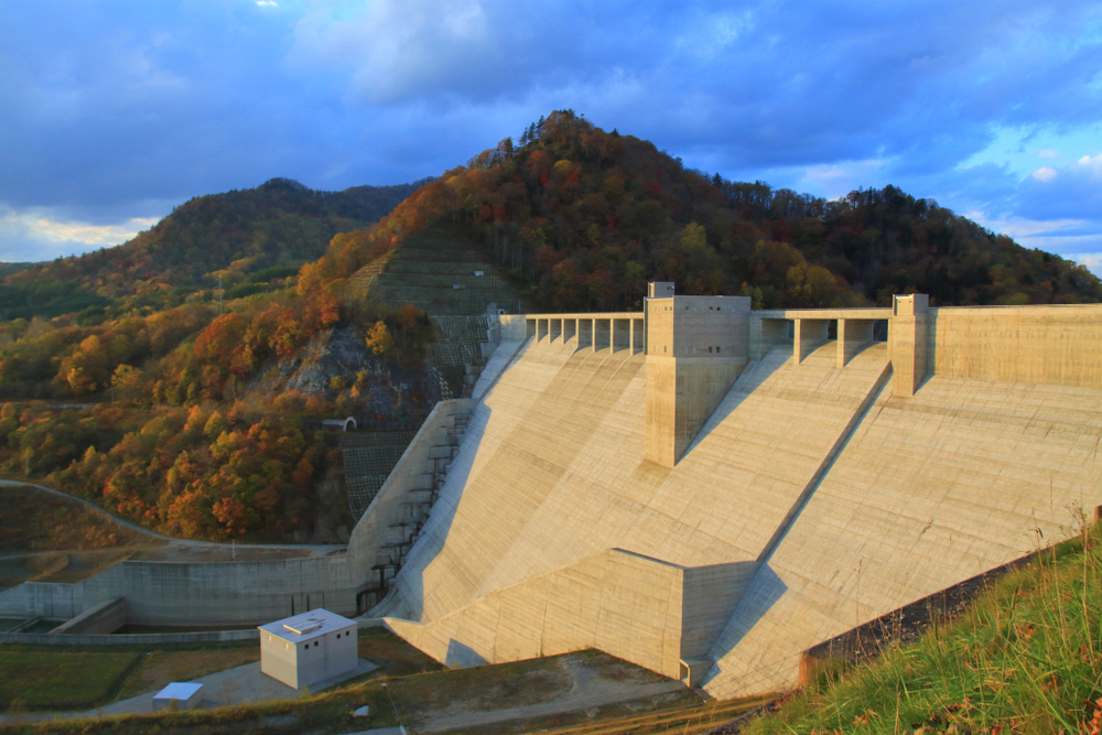 Types of Dams and How They Work