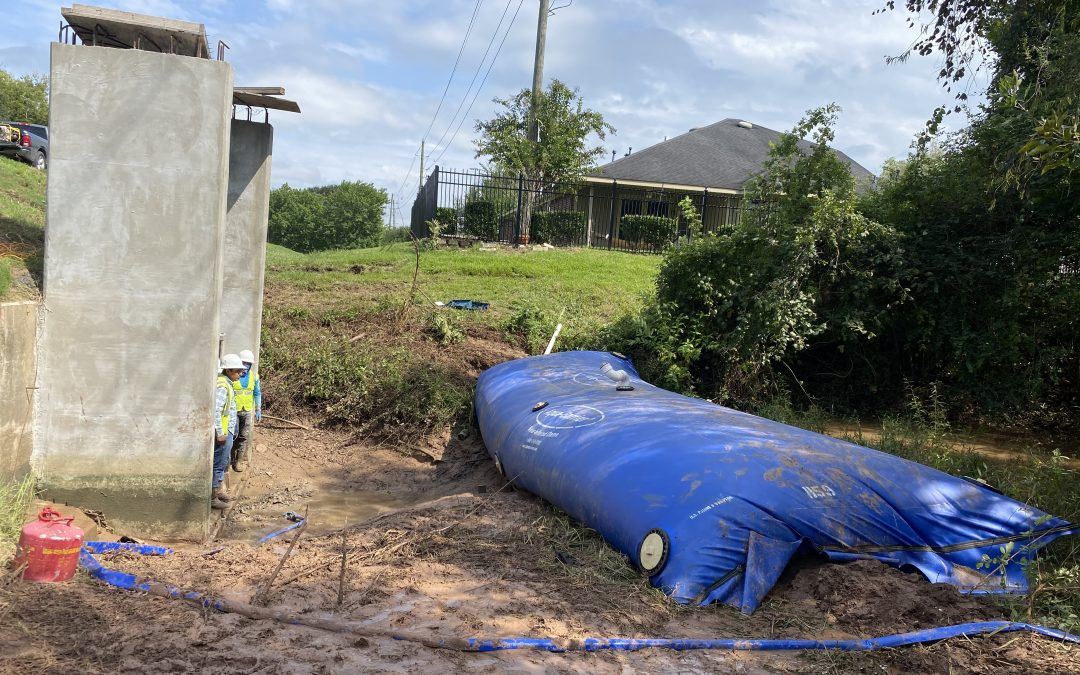 The Importance of Dewatering Your Construction Site