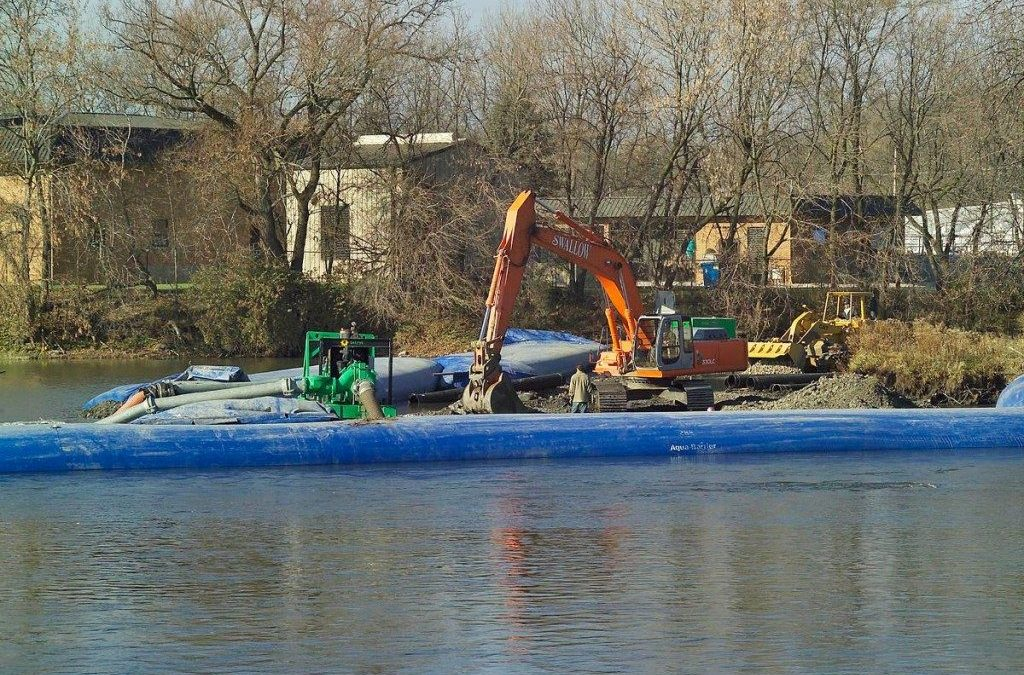 Why is Dewatering Important for Construction?