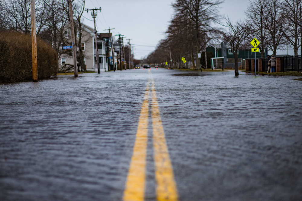 5 Causes of Flooding to Watch Out For