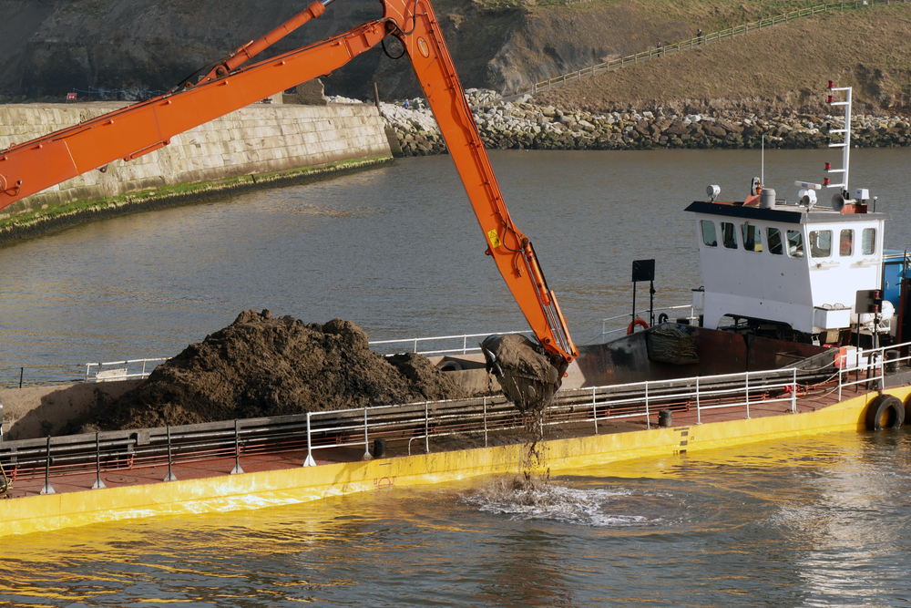 What is Dredging in Construction?
