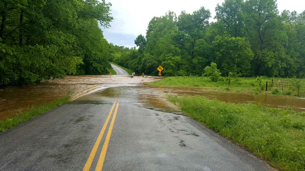 Preparing for Flash Floods: Tips for Before, During, and After