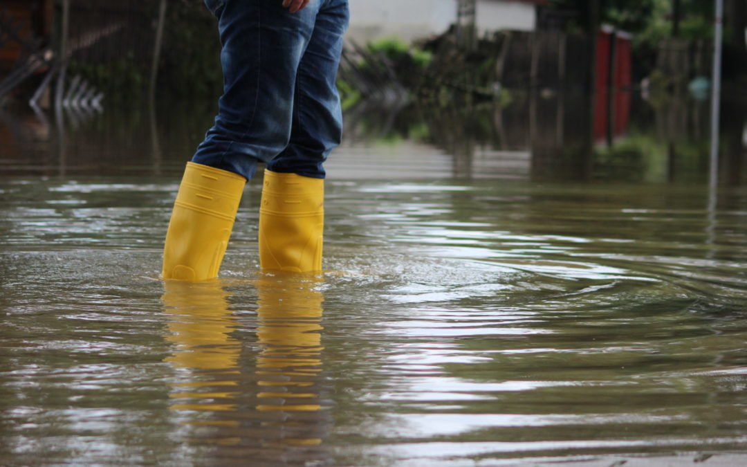Greater Flood Risk Requires Greater Protection